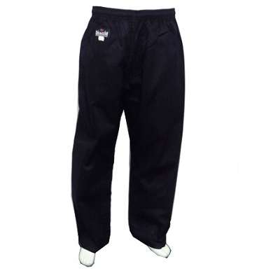 Cotton Uniform Pants