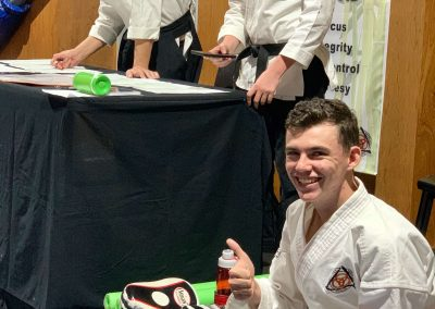 HCD Martial Art Academy Winter Grading 2019 _ 2