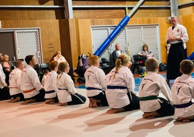 HCD Martial Art Academy Winter Grading 2019 _ 5