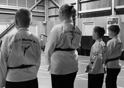 HCD Martial Art Academy Winter Grading 2019 _ 7